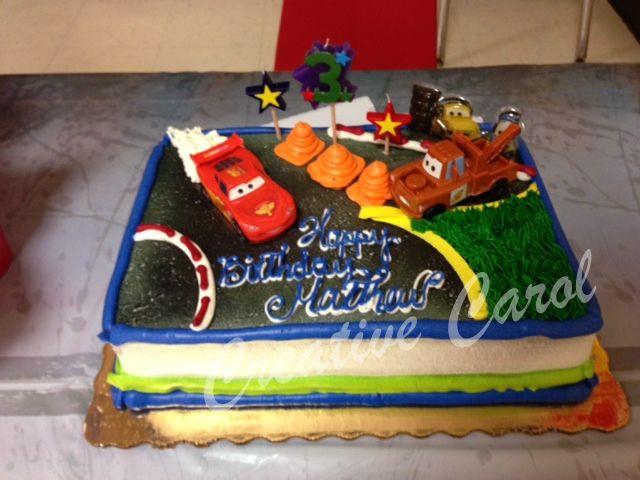 Publix Birthday Cakes Disney