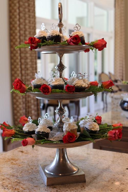Publix Bridal Shower Cakes
