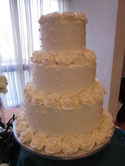 Publix Wedding Cakes
