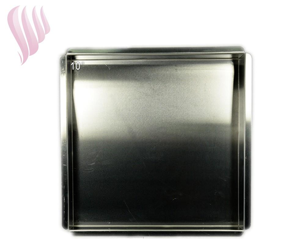 10 Inch Square Cake Pan