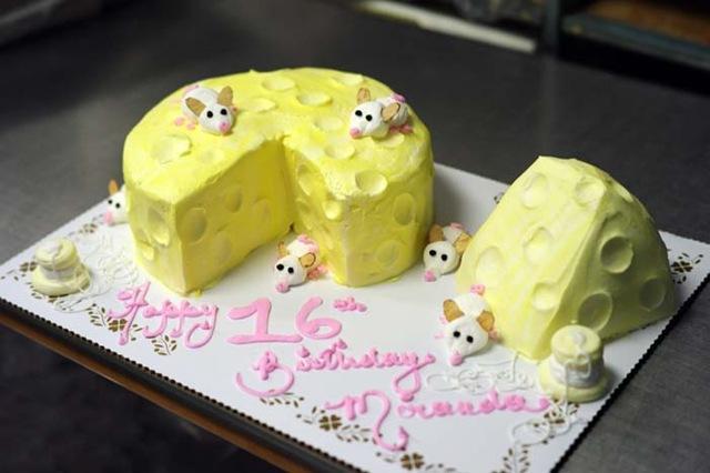 Birthday Cakes Columbus Ohio