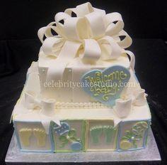 Celebrity Cake Studio Tacoma WA