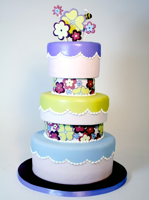 Duff Charm City Cakes