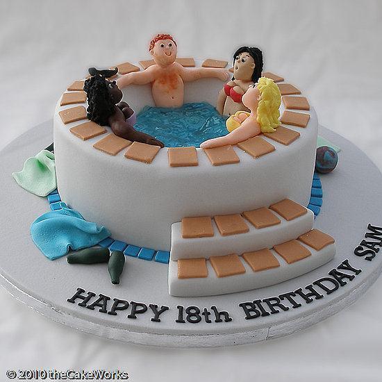 Terrific 12 25Th Birthday Cakes For Him Photo 25Th Birthday Cake Idea Birthday Cards Printable Nowaargucafe Filternl