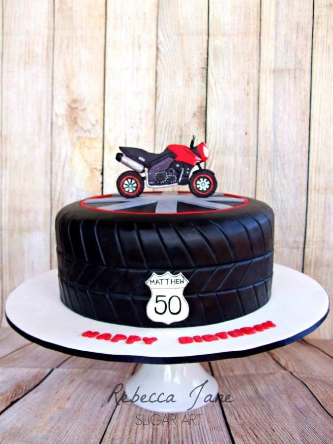 Terrific 11 Birthday Cakes Shaped Like Motorcycles Photo Motorcycle Personalised Birthday Cards Epsylily Jamesorg