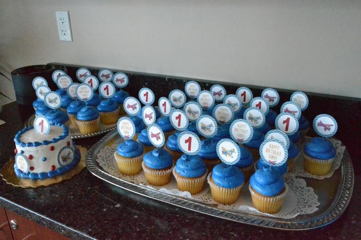 Groovy 9 Publix Cupcakes Birthday Party Photo Publix Cupcake Cakes Funny Birthday Cards Online Fluifree Goldxyz