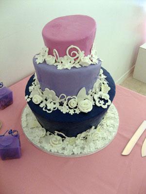 QFC Wedding Cakes