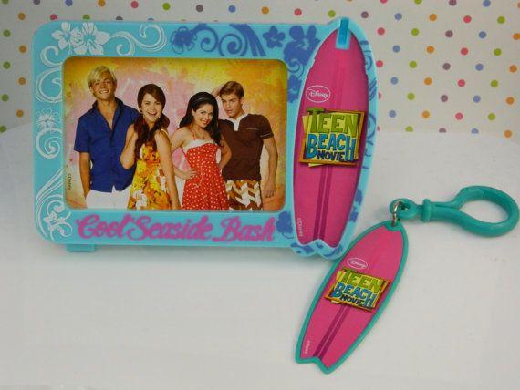 Teen Beach Movie Cake