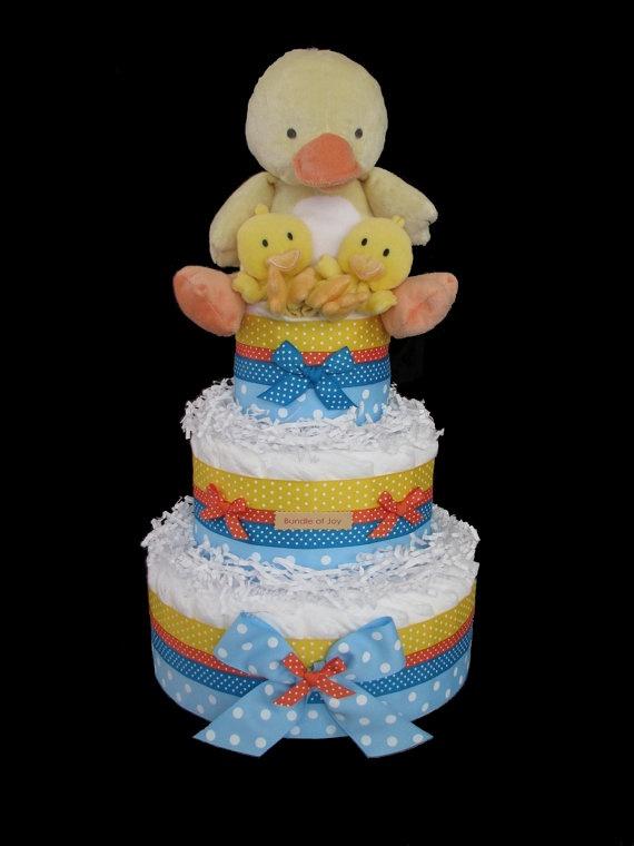 Worst Baby Shower Cake