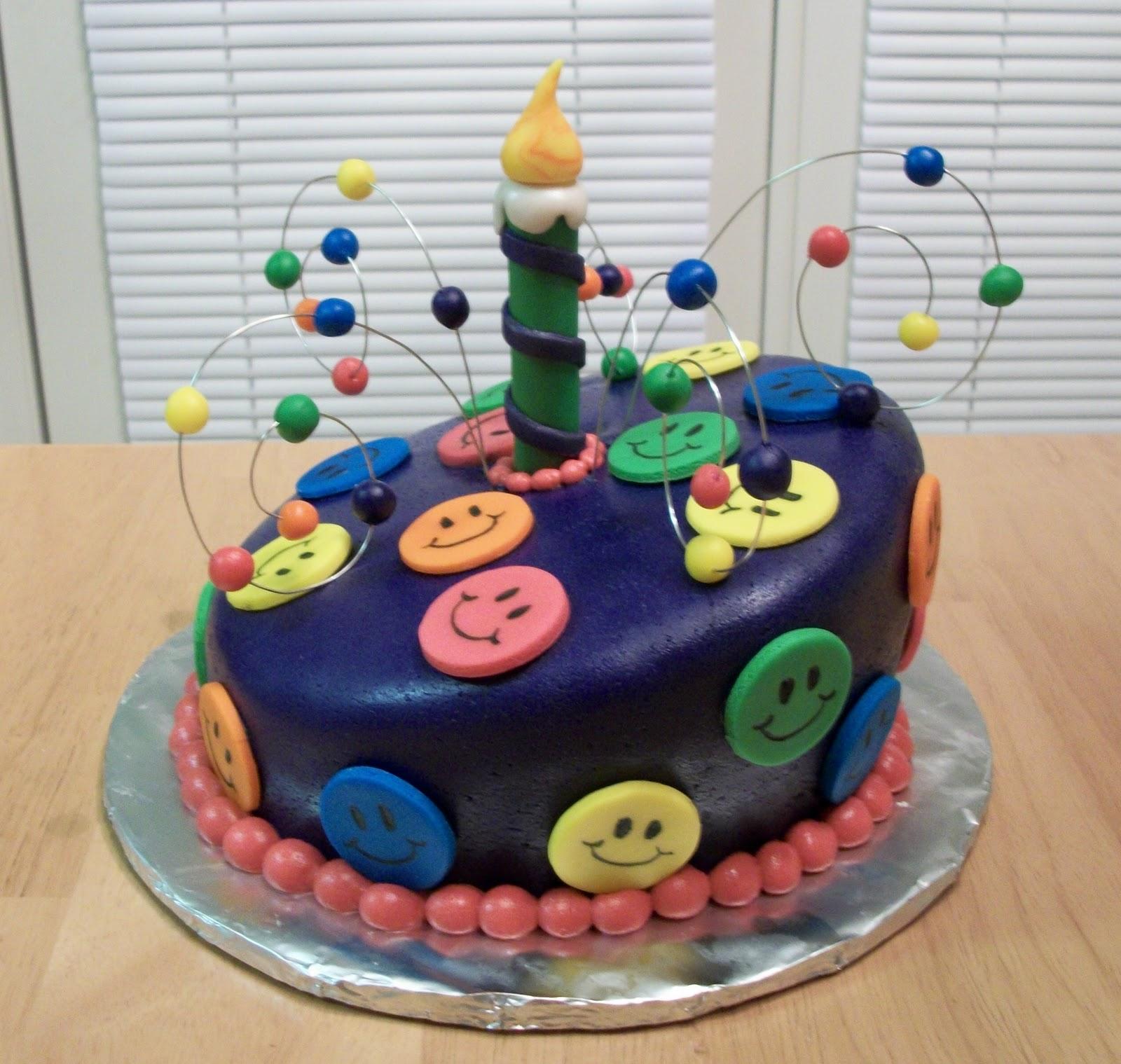 11 Year Old Birthday Sheet Cake