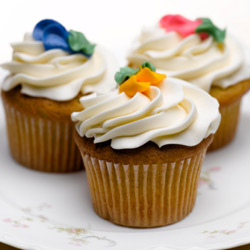 Best Way to Decorate Cupcakes
