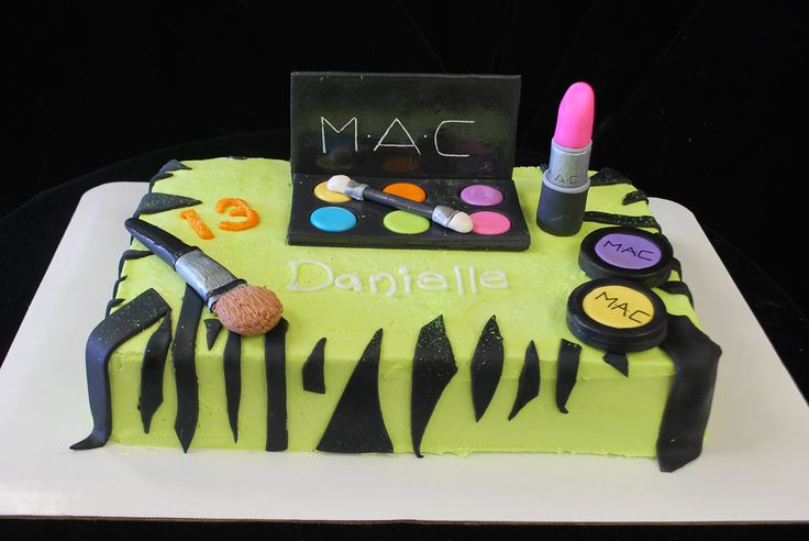 8 Photos of Sheet Cakes For 11 Yr Old Girl