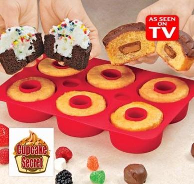 7 Photos of Secret To Good Cupcakes