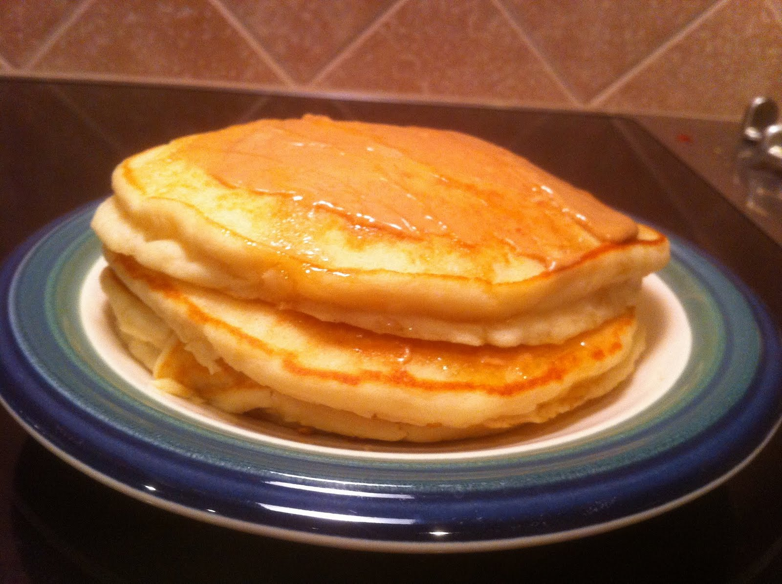 Gluten Free Bisquick Pancake Mix