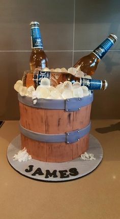 Guys 21st Birthday Cake Ideas