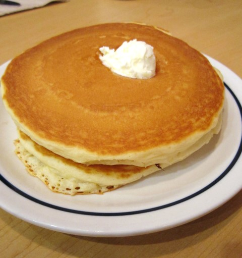 Ihop Pancake House