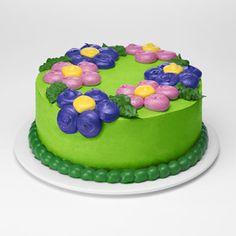 Kroger Birthday Cake Designs