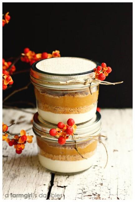 7 Photos of Mason Jar Pumpkin Cupcakes