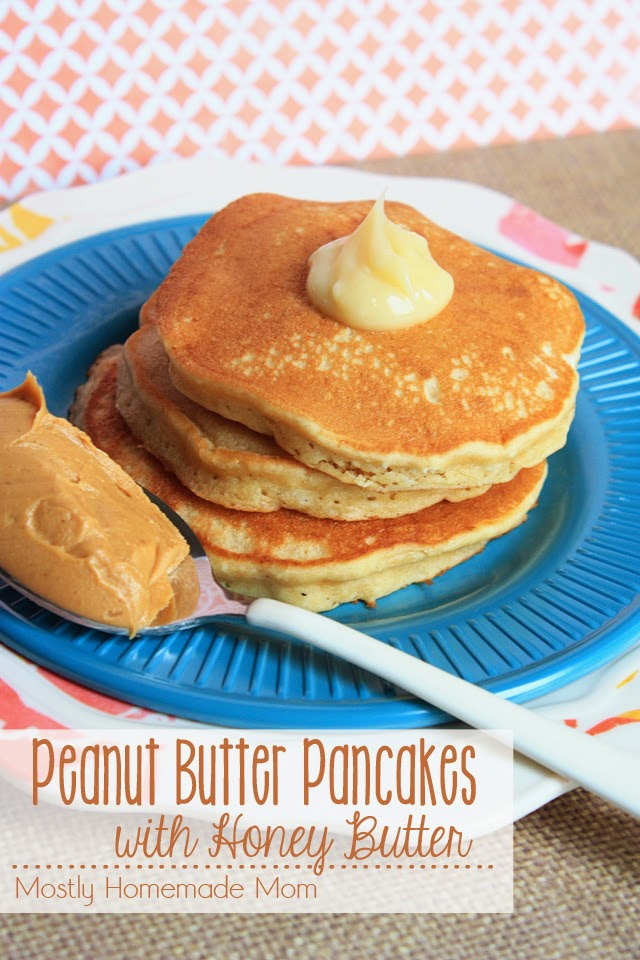 10 Photos of Bisquick Peanut Butter Pancakes