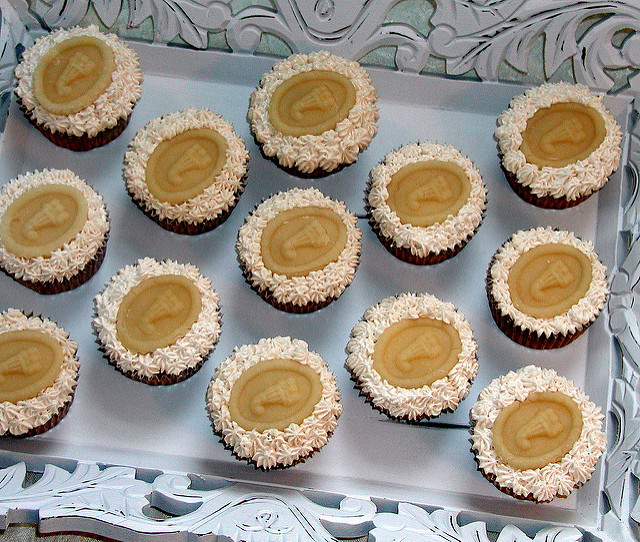 Quince Cupcake Ideas