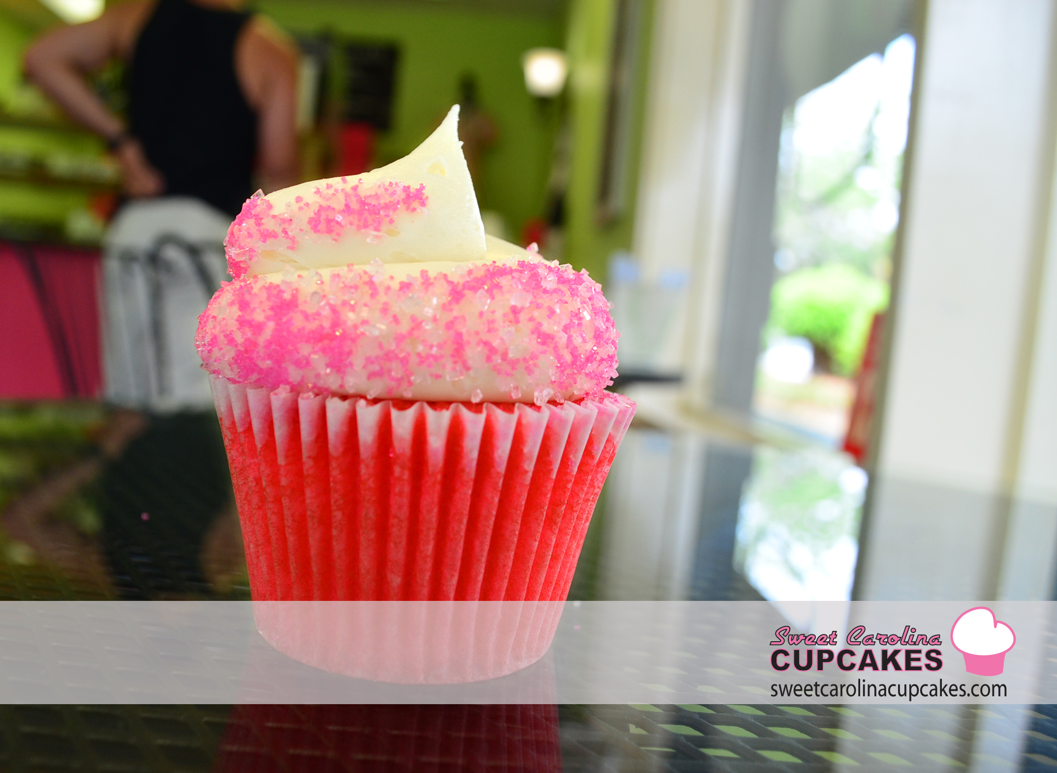 Sweet Carolina Cupcakes Hilton Head