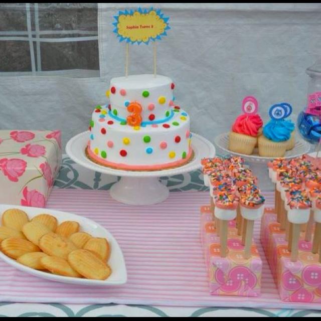 Albertsons Birthday Cakes