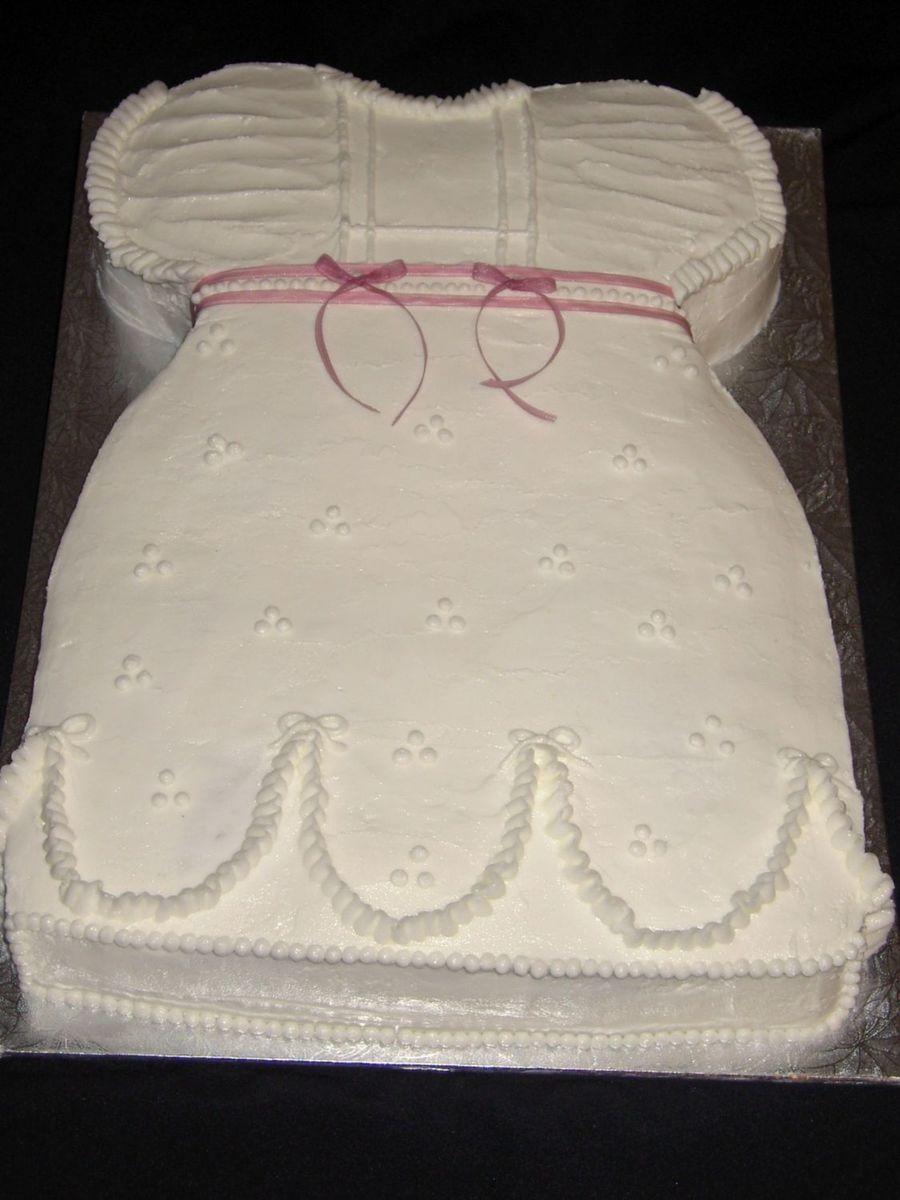 Baptism Cake Designs