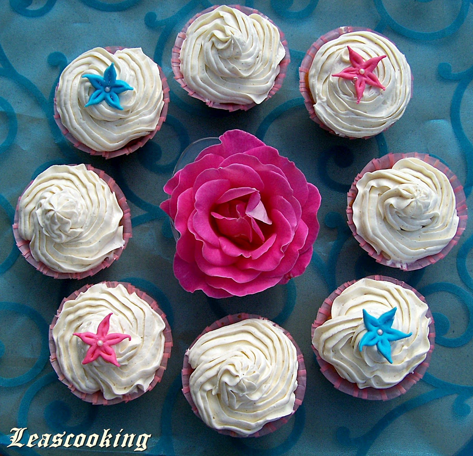 Best Ever Vanilla Cupcake Recipe
