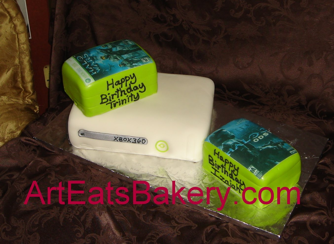 Bilo Bakery Birthday Cakes