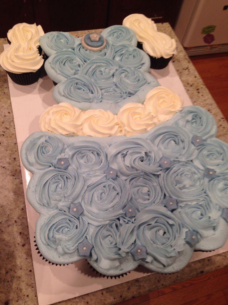 9 Photos of Cinderella Birthday Cakes Cupcakes