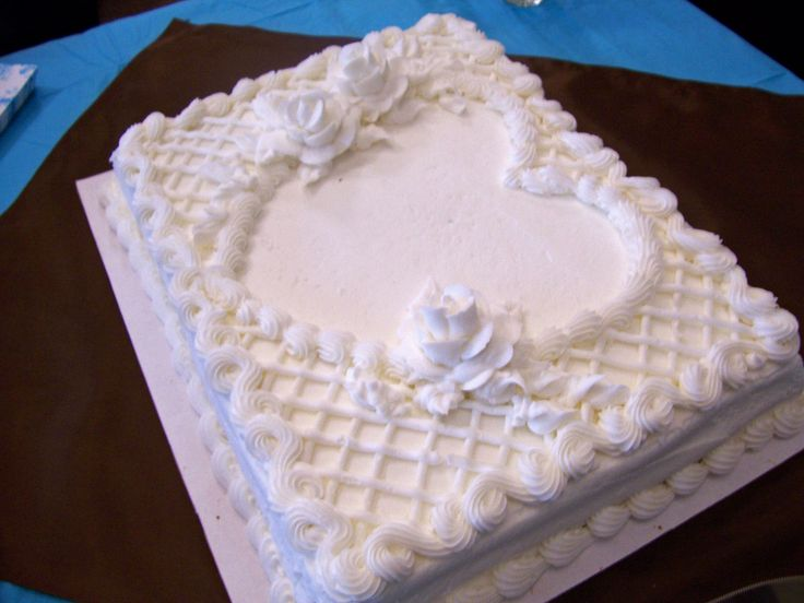 Costco Wedding Sheet Cakes