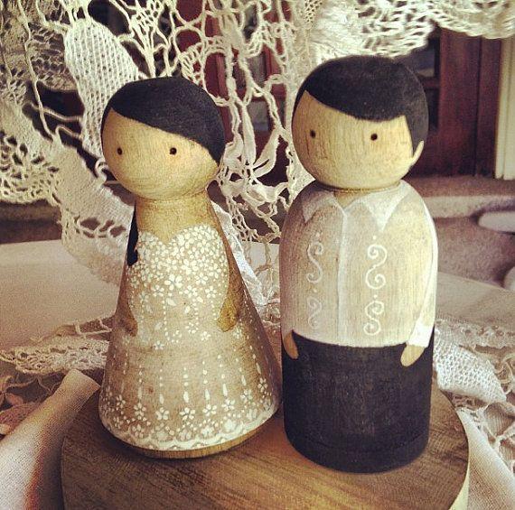 Filipino Wedding Cake
