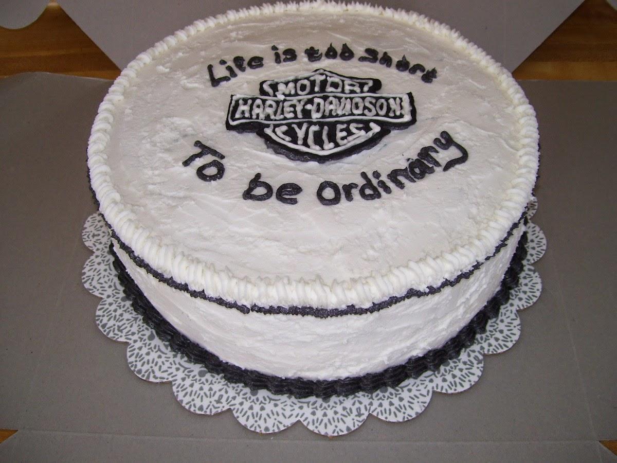 Funny Birthday Cake Ideas for Men