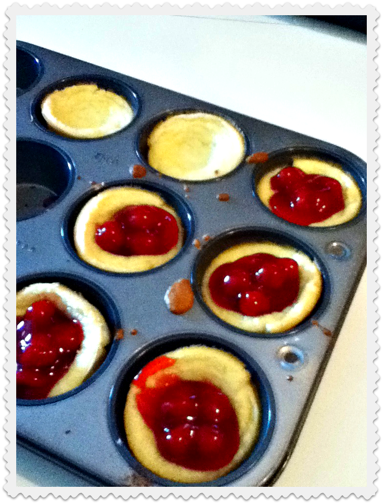 German Pancakes Recipe Muffin-Tin