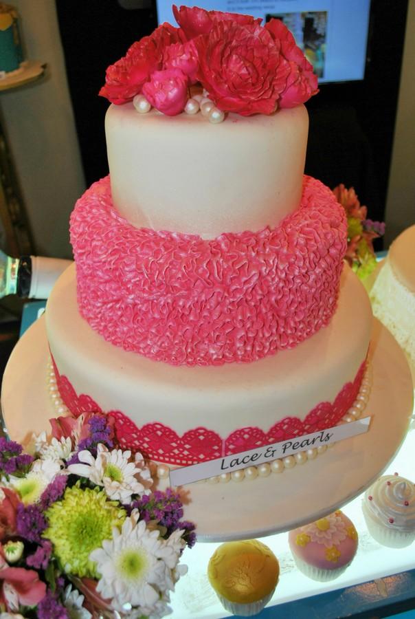 Goldilocks Wedding Cakes Philippines