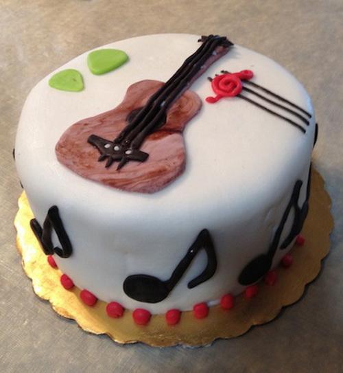 Happy Birthday Cakes for Men