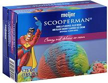 Meijer Ice Cream