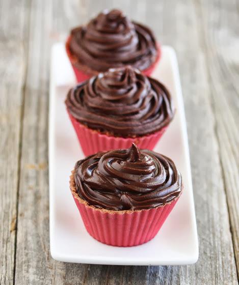 Microwave Cupcake Recipe