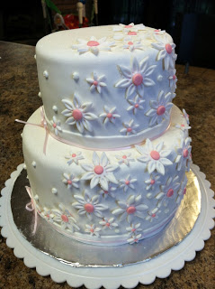 Red Velvet Cake with Strawberry Filling