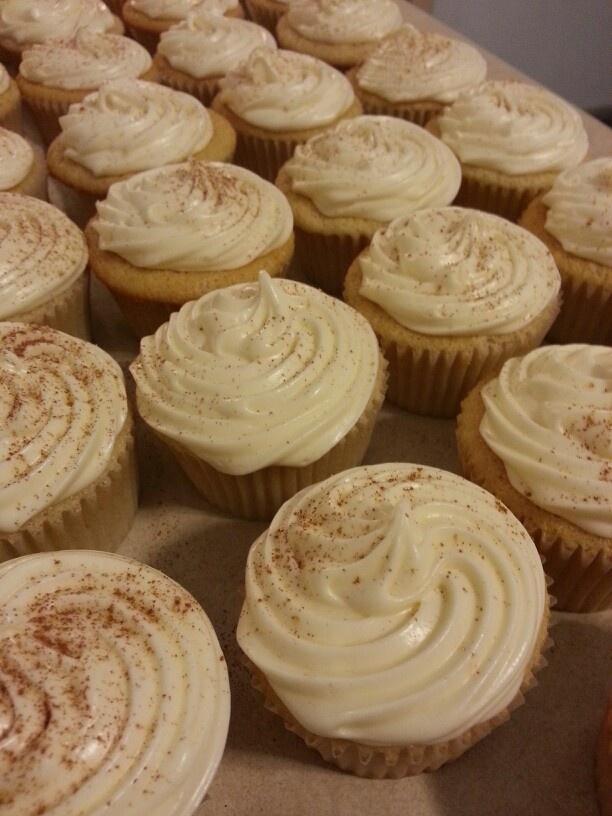 RumChata Cupcake Recipe