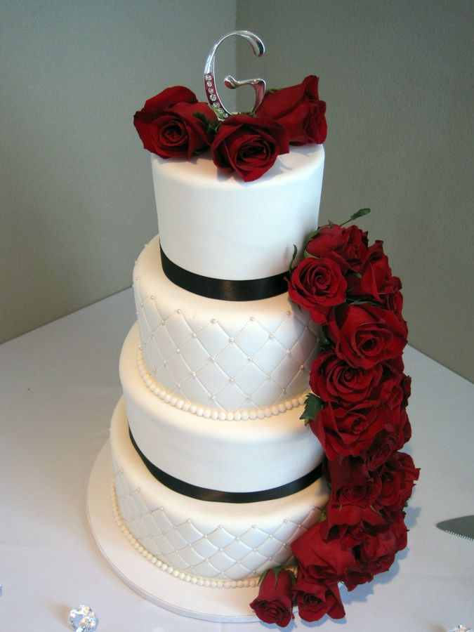 Sam's Club Wedding Cake
