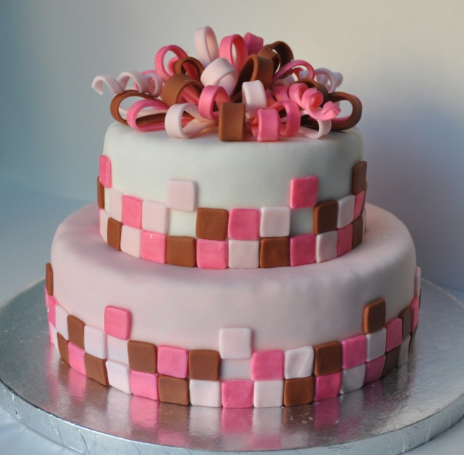Virginia Cakes