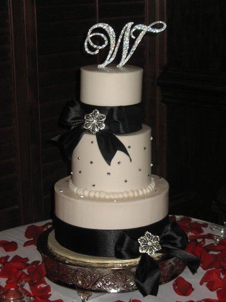 Wedding Cake Bakery Chicago