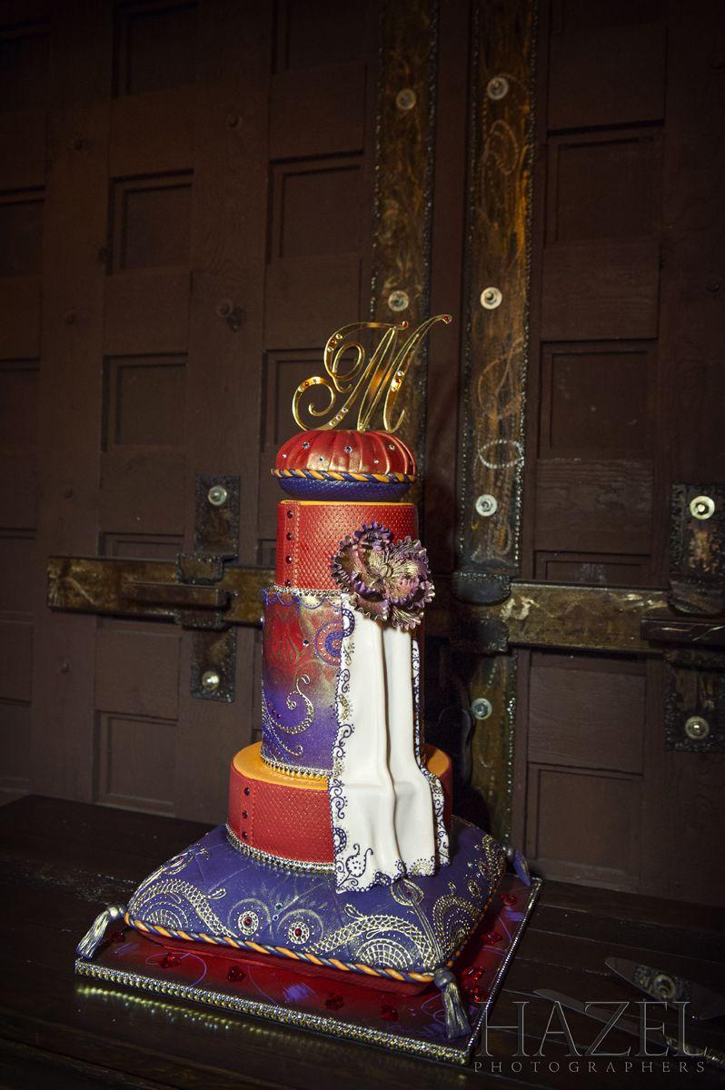 Wedding Cake Miami FL