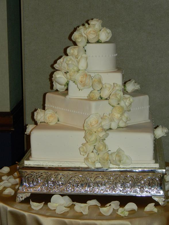 Wedding Cakes Fort Lauderdale