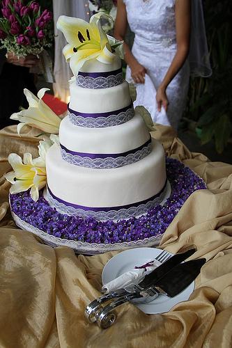 Wedding Cakes Philippines Manila