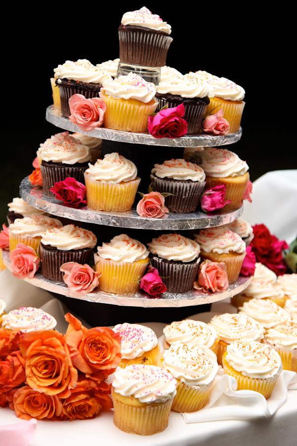 Wedding Cupcakes Chicago