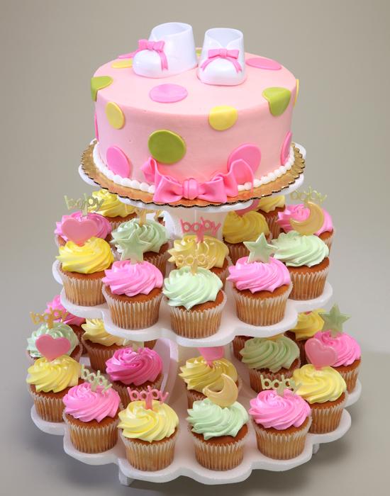Albertsons Bakery Baby Shower Cakes