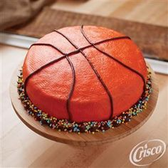 11 Photos of Slam Dunk Cool Cakes