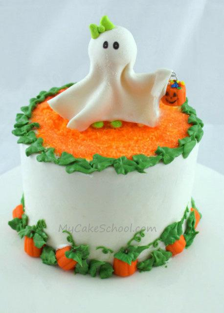 Awesome Halloween Cakes to Make